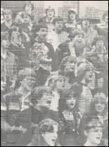 1982 Woodway High School Yearbook Page 184 & 185