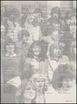1982 Woodway High School Yearbook Page 186 & 187