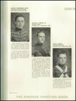 1936 Kentucky Military Institute Yearbook Page 32 & 33