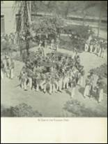 1936 Kentucky Military Institute Yearbook Page 52 & 53