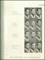 1936 Kentucky Military Institute Yearbook Page 56 & 57