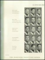 1936 Kentucky Military Institute Yearbook Page 62 & 63