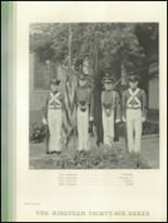 1936 Kentucky Military Institute Yearbook Page 68 & 69