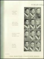 1936 Kentucky Military Institute Yearbook Page 70 & 71