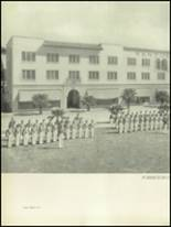 1936 Kentucky Military Institute Yearbook Page 88 & 89