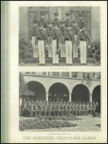 1936 Kentucky Military Institute Yearbook Page 96 & 97