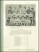 1936 Kentucky Military Institute Yearbook Page 106 & 107