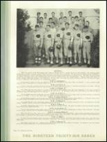 1936 Kentucky Military Institute Yearbook Page 108 & 109