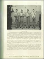 1936 Kentucky Military Institute Yearbook Page 110 & 111