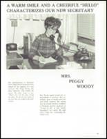 1970 Northeast Guilford High School Yearbook Page 28 & 29