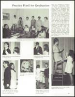 1970 Northeast Guilford High School Yearbook Page 48 & 49