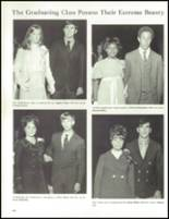 1970 Northeast Guilford High School Yearbook Page 50 & 51