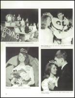 1970 Northeast Guilford High School Yearbook Page 52 & 53