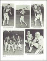 1970 Northeast Guilford High School Yearbook Page 72 & 73