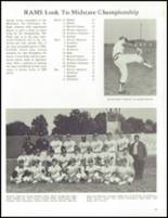 1970 Northeast Guilford High School Yearbook Page 76 & 77