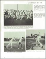 1970 Northeast Guilford High School Yearbook Page 82 & 83