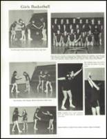 1970 Northeast Guilford High School Yearbook Page 84 & 85