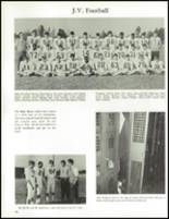 1970 Northeast Guilford High School Yearbook Page 86 & 87