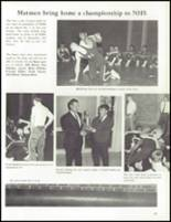 1970 Northeast Guilford High School Yearbook Page 88 & 89