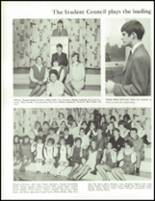 1970 Northeast Guilford High School Yearbook Page 92 & 93