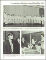1970 Northeast Guilford High School Yearbook Page 94 & 95