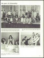 1970 Northeast Guilford High School Yearbook Page 96 & 97