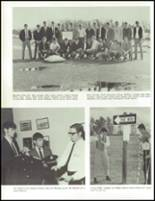 1970 Northeast Guilford High School Yearbook Page 98 & 99