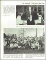 1970 Northeast Guilford High School Yearbook Page 100 & 101