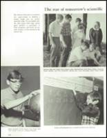 1970 Northeast Guilford High School Yearbook Page 106 & 107