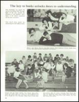 1970 Northeast Guilford High School Yearbook Page 110 & 111