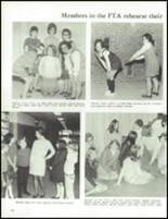 1970 Northeast Guilford High School Yearbook Page 112 & 113
