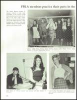 1970 Northeast Guilford High School Yearbook Page 114 & 115