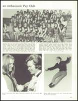 1970 Northeast Guilford High School Yearbook Page 122 & 123