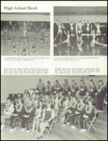1970 Northeast Guilford High School Yearbook Page 124 & 125