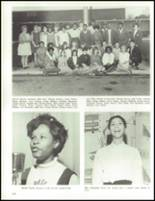 1970 Northeast Guilford High School Yearbook Page 126 & 127