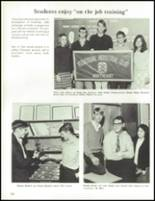 1970 Northeast Guilford High School Yearbook Page 128 & 129