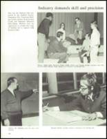 1970 Northeast Guilford High School Yearbook Page 130 & 131