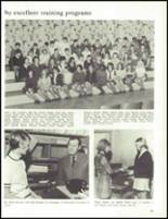 1970 Northeast Guilford High School Yearbook Page 132 & 133