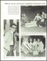 1970 Northeast Guilford High School Yearbook Page 138 & 139