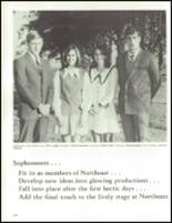 1970 Northeast Guilford High School Yearbook Page 144 & 145