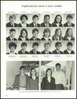 1970 Northeast Guilford High School Yearbook Page 146 & 147