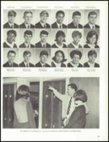 1970 Northeast Guilford High School Yearbook Page 148 & 149