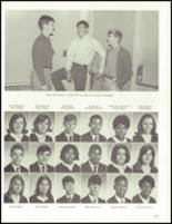 1970 Northeast Guilford High School Yearbook Page 150 & 151