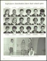 1970 Northeast Guilford High School Yearbook Page 156 & 157