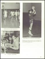 1970 Northeast Guilford High School Yearbook Page 162 & 163