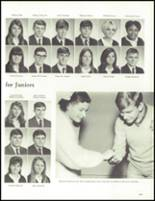 1970 Northeast Guilford High School Yearbook Page 170 & 171