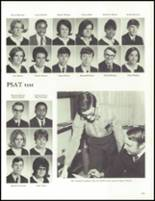 1970 Northeast Guilford High School Yearbook Page 174 & 175