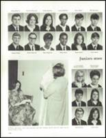 1970 Northeast Guilford High School Yearbook Page 178 & 179