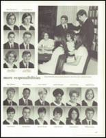 1970 Northeast Guilford High School Yearbook Page 180 & 181