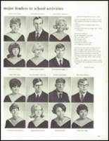 1970 Northeast Guilford High School Yearbook Page 184 & 185
